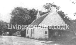 Howden Toll House